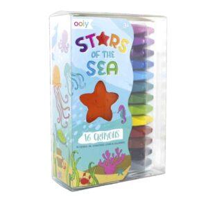 ceras star of the sea