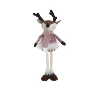 ciervo navidad