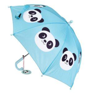paragüas oso panda infantil